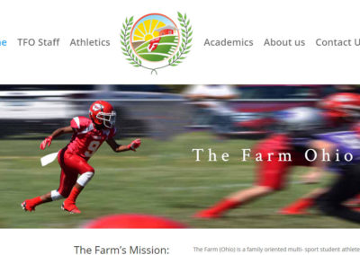 The Farm Ohio